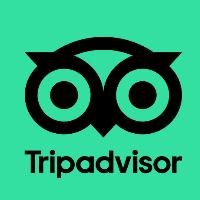 Logo Tripadvisor pro recenzi restaurace